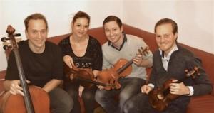 Amoroso Quartett