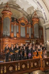 Kammerorchestersanktgallen