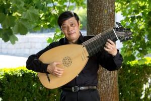 Yasunori Imamura, Theorbe, musikalische Leitung